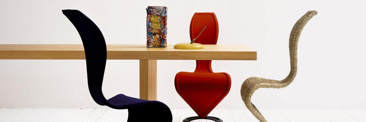 Design Highlights von Tom Dixon
